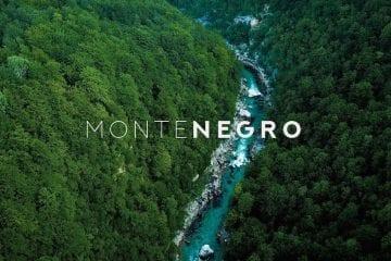 Montenegro Mark van der Elst video