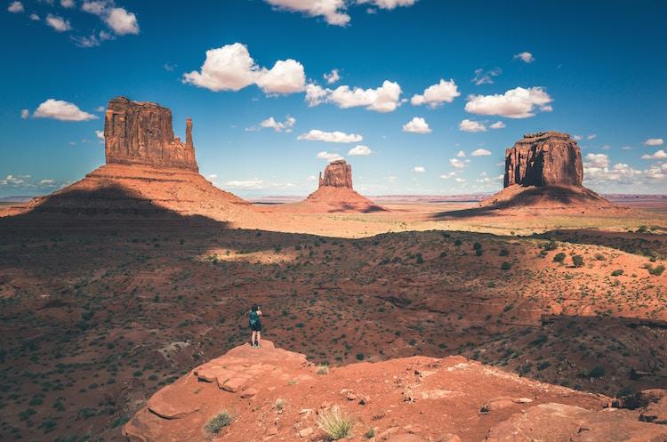Monument Valley bezoeken tips