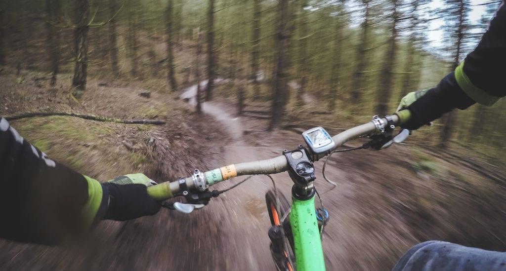 Mooiste Mountainbike Routes Nederland
