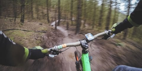 Mooiste Mountainbike Routes Nederland