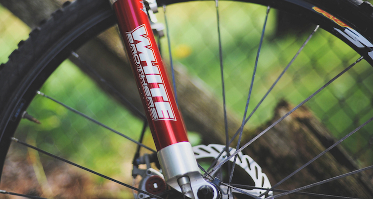 Mooiste Mountainbike Routes Nederland wiel
