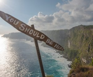 Mooiste eilanden Indonesie nusa penida