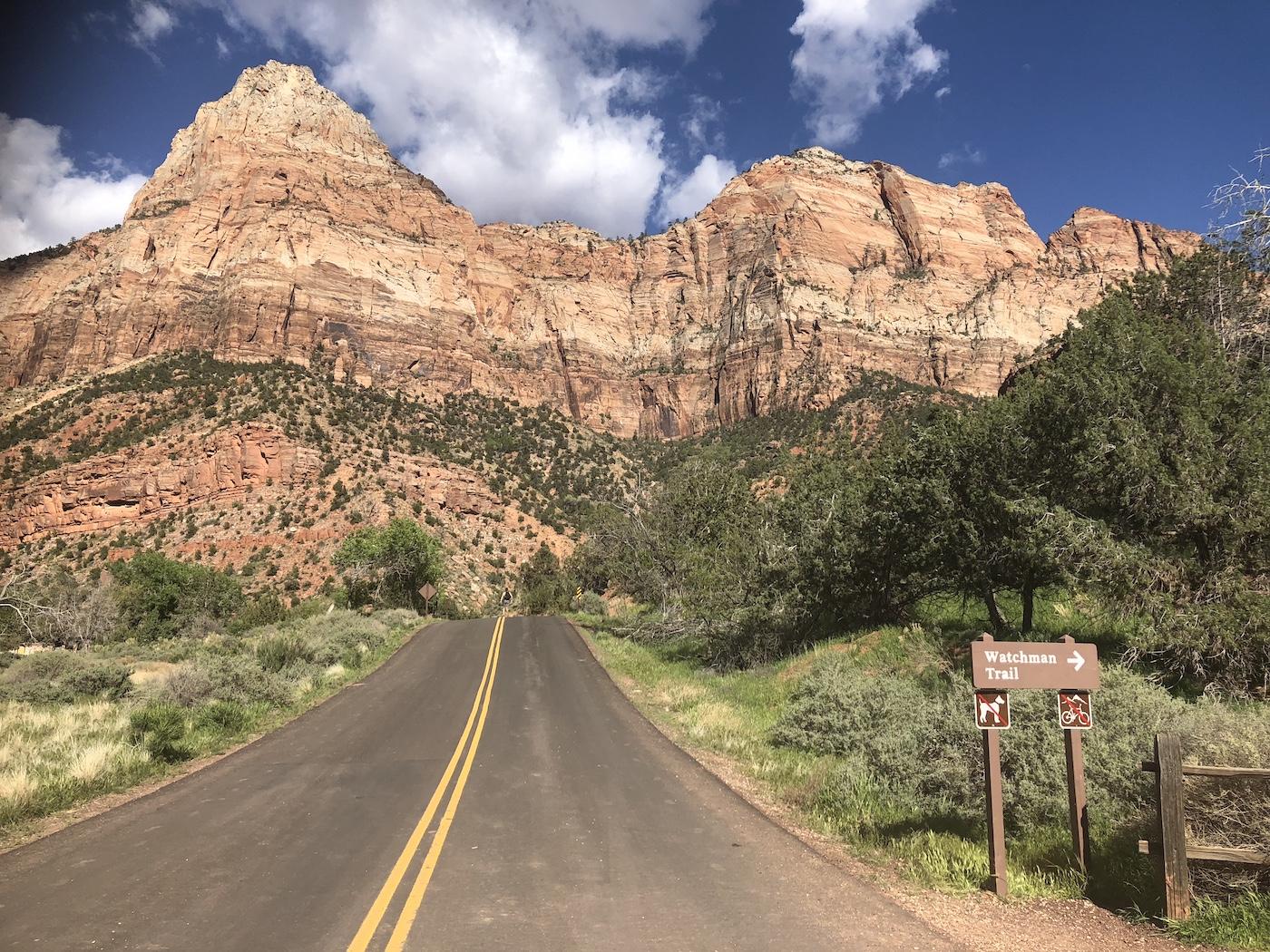 Mooiste nationale parken amerika