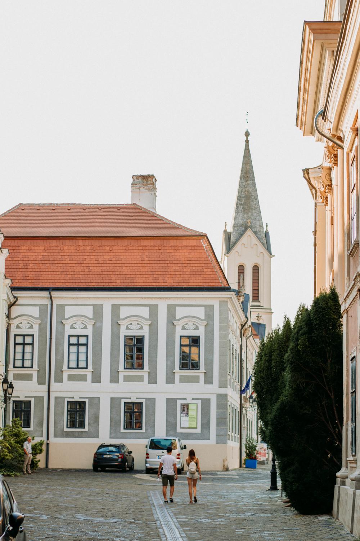 Mooiste plekken Hongarije, Veszprém Balaton