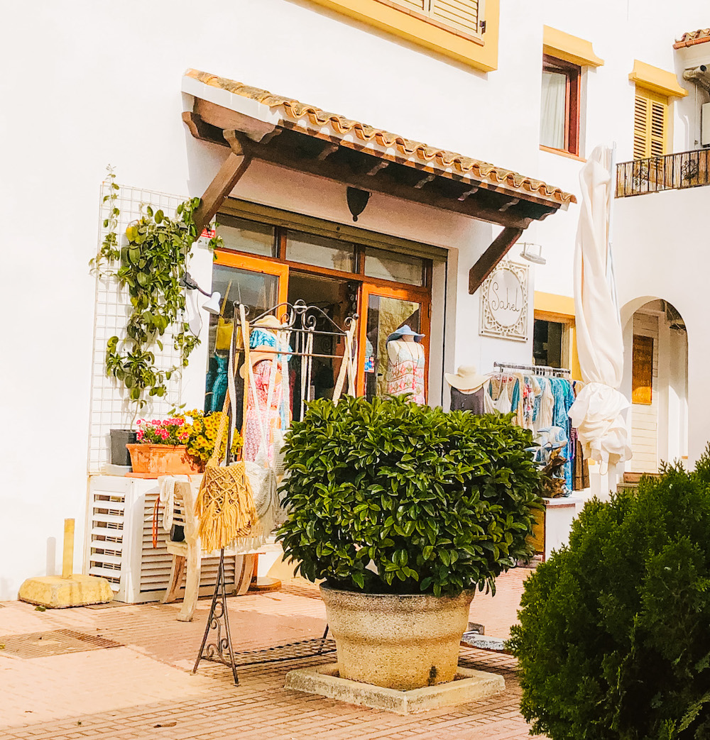 Mooiste plekken Ibiza, Sant Carles de Peralta