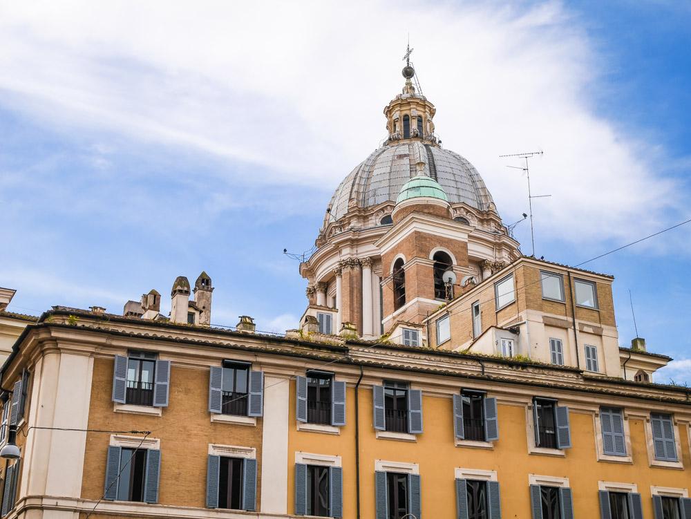 Mooiste plekken Italie Rome