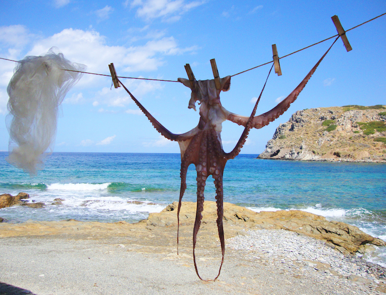 Mooiste plekken Kreta Mochlos