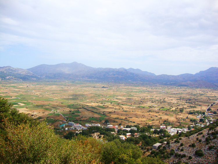 Mooiste plekken Kreta lasithi