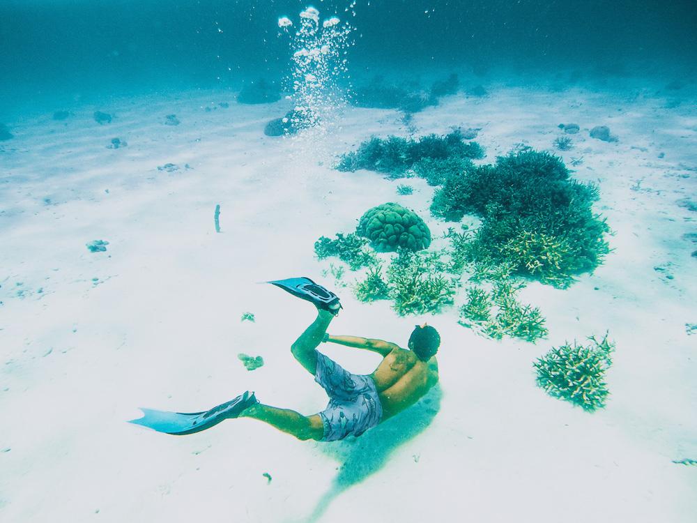 Mooiste plekken curacao snorkelen