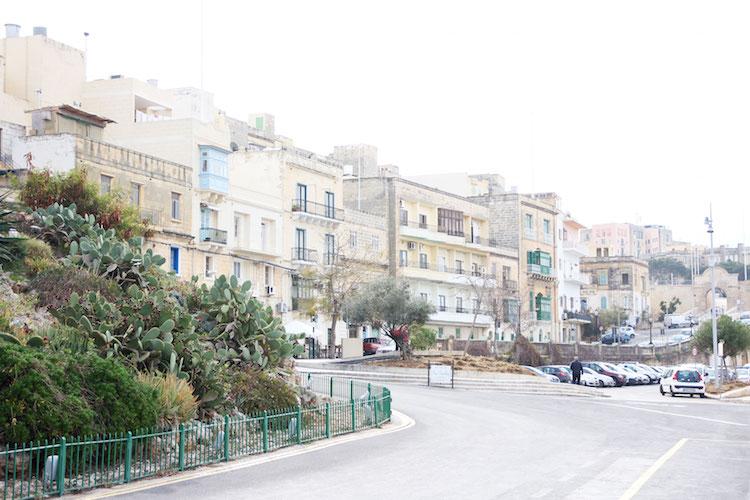 Mooiste plekken in Malta The Thee Cities Birgu