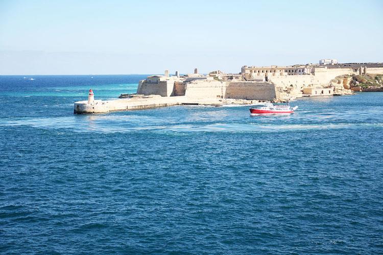 Mooiste plekken malta Valletta