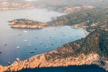 Mooiste plekken op Ibiza
