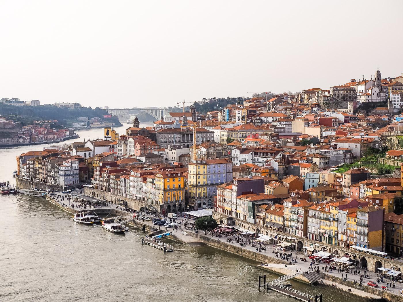 Mooiste plekken portugal