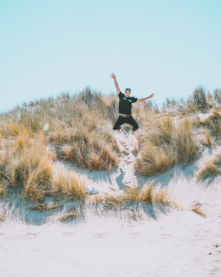 Mooiste strand belgie bredene duinen somsookheimwee