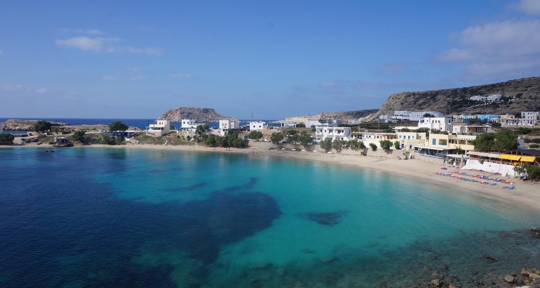 Mooiste stranden Karpathos