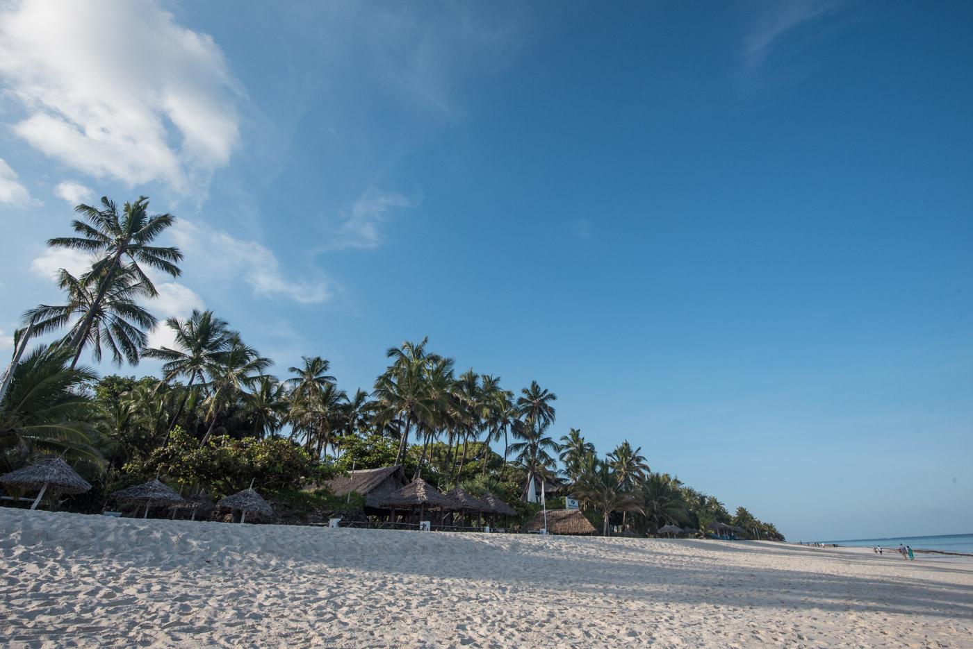 Mooiste stranden Kenia tips