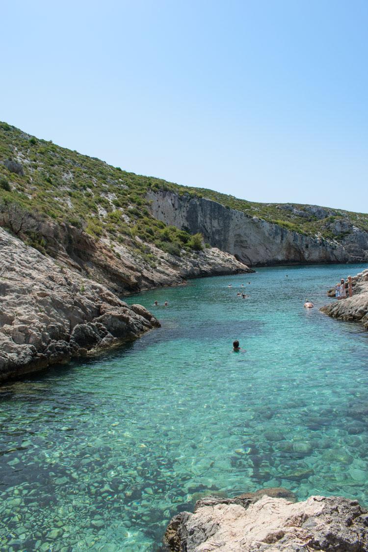 Mooiste stranden Zakynthos Limnionas-5