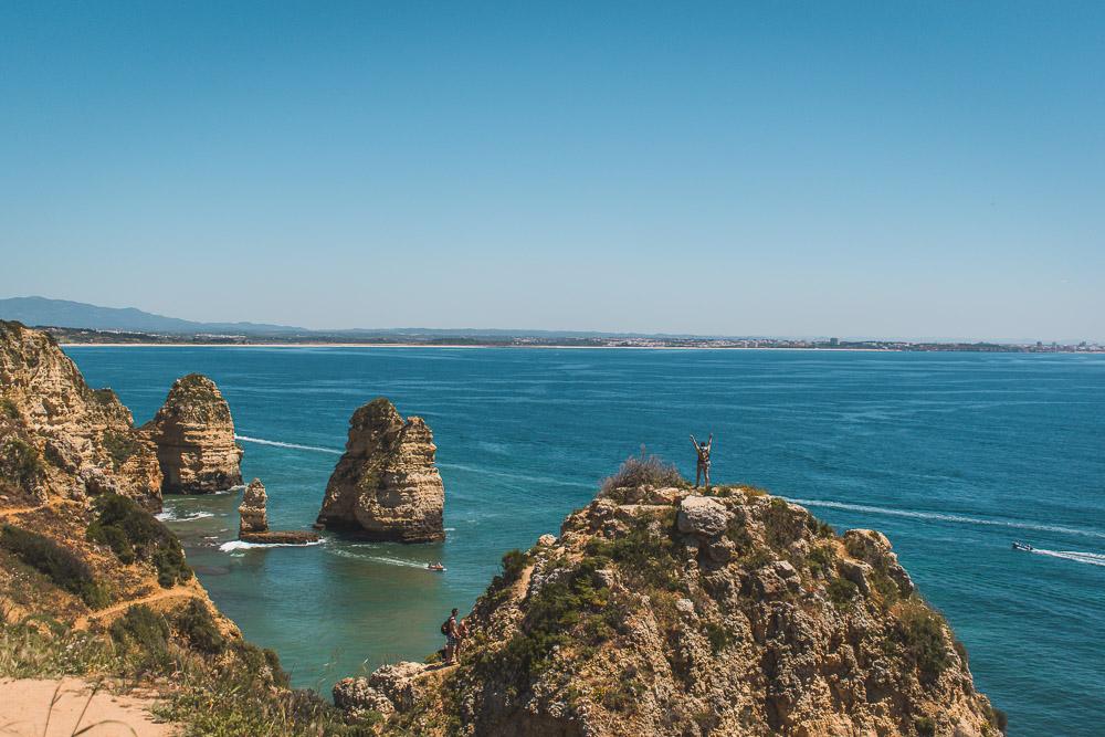 Mooiste stranden europa portugal