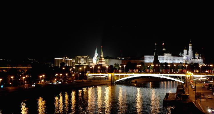 mooiste russische kloosters in rusland