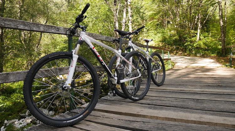 Mountainbike wat te doen in slovenie outdoor