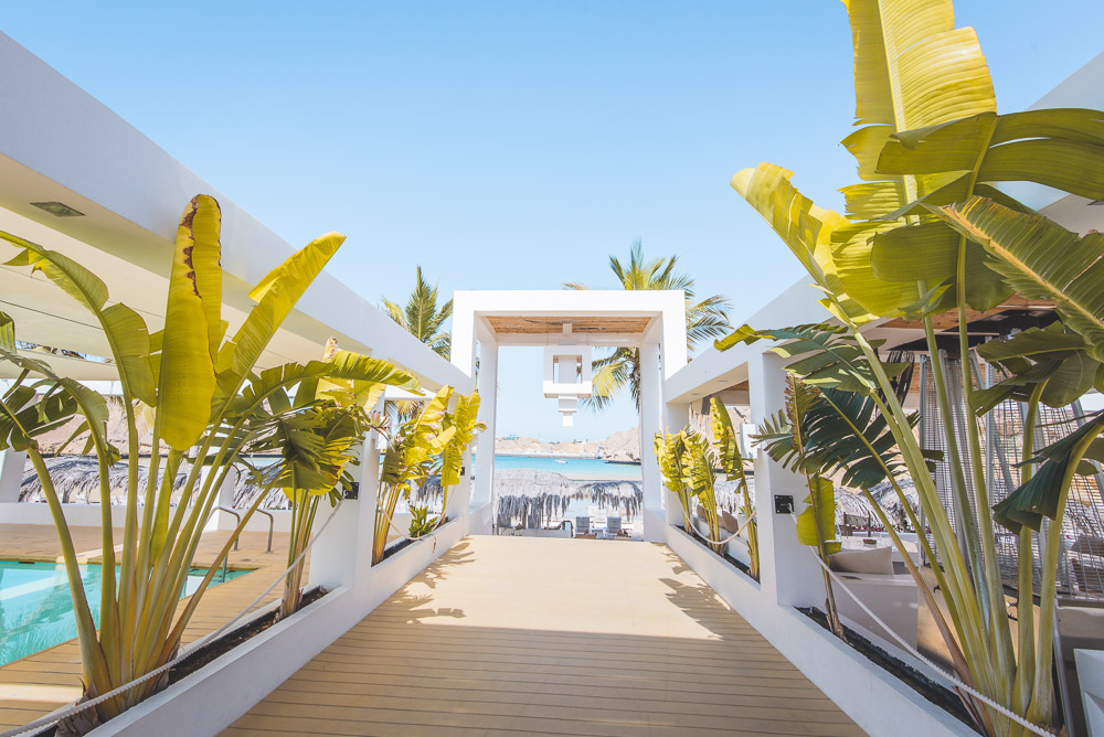 Muscat hills resort Oman-2