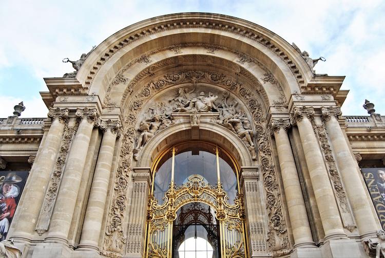 Museum Parijs Petit