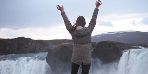 My stopover in Iceland travel movie