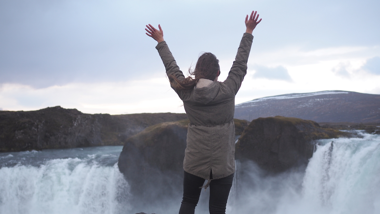 My stopover in Iceland travel movie