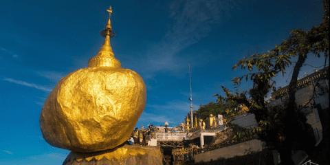 Myanmar Juul Kessels