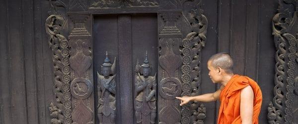 Myanmar bezienswaardigen 1