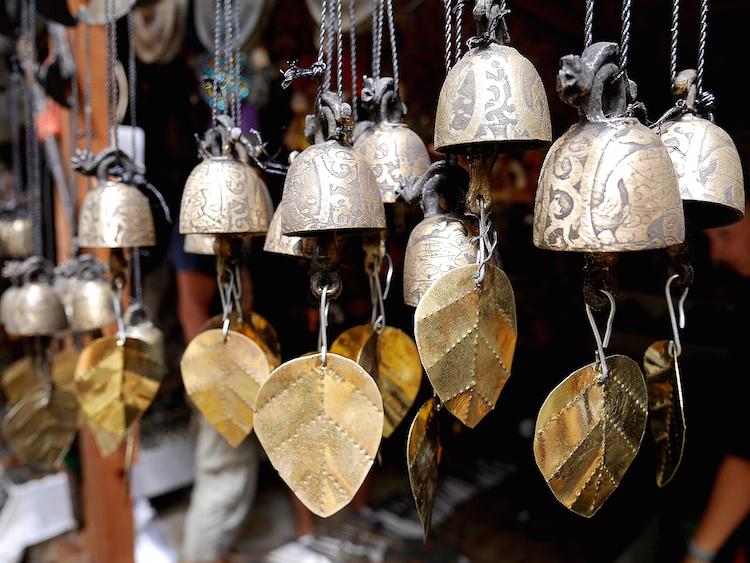 Myanmar geluiden