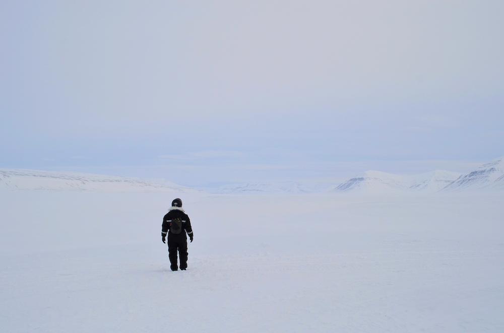Naar Spitsbergen reizen