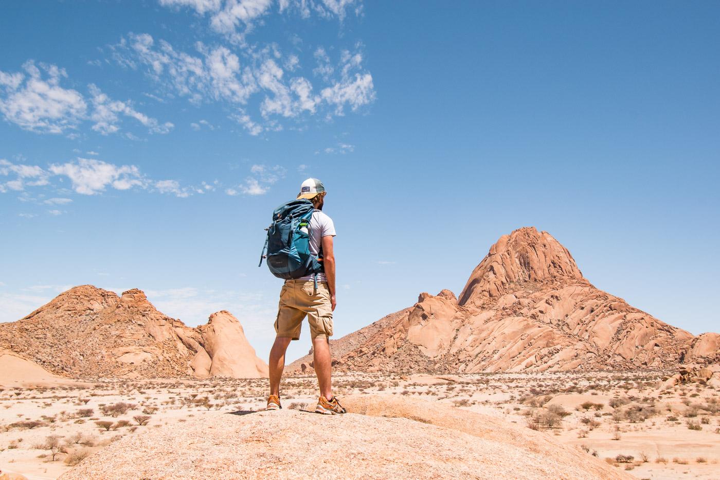 Namibie rondreis