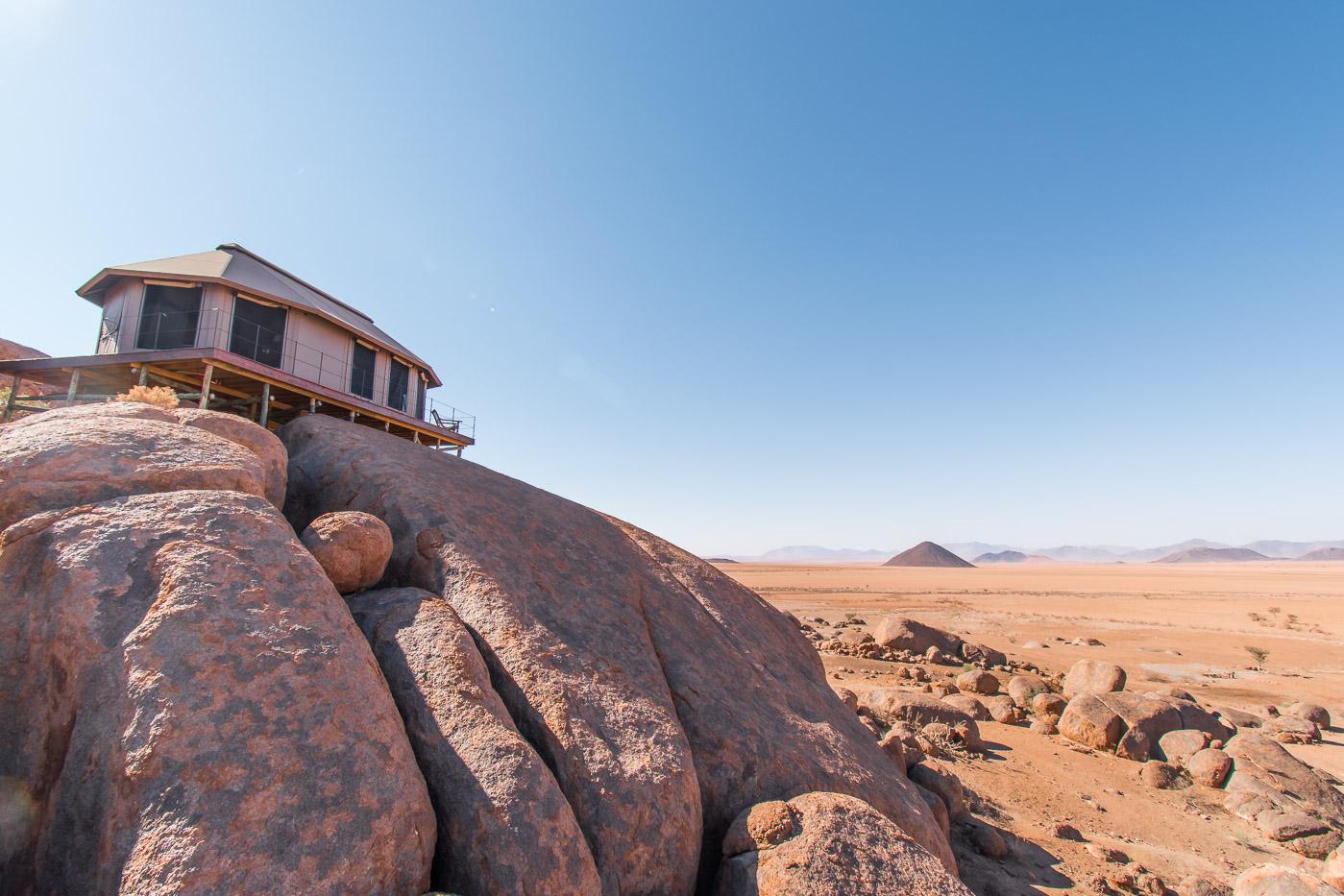 Namibie sonop hotel