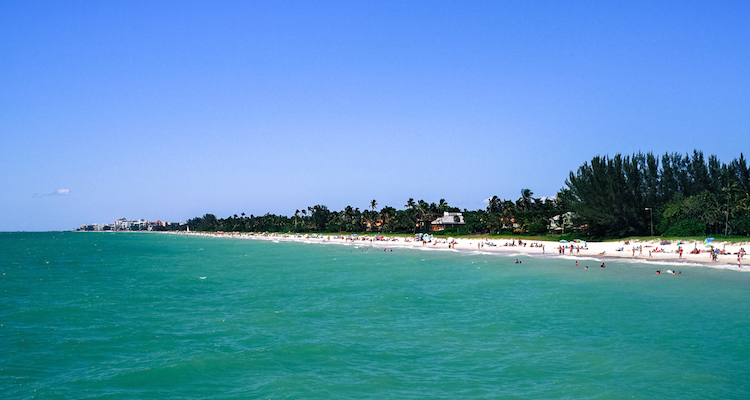 Naples Florida Paradise Coast