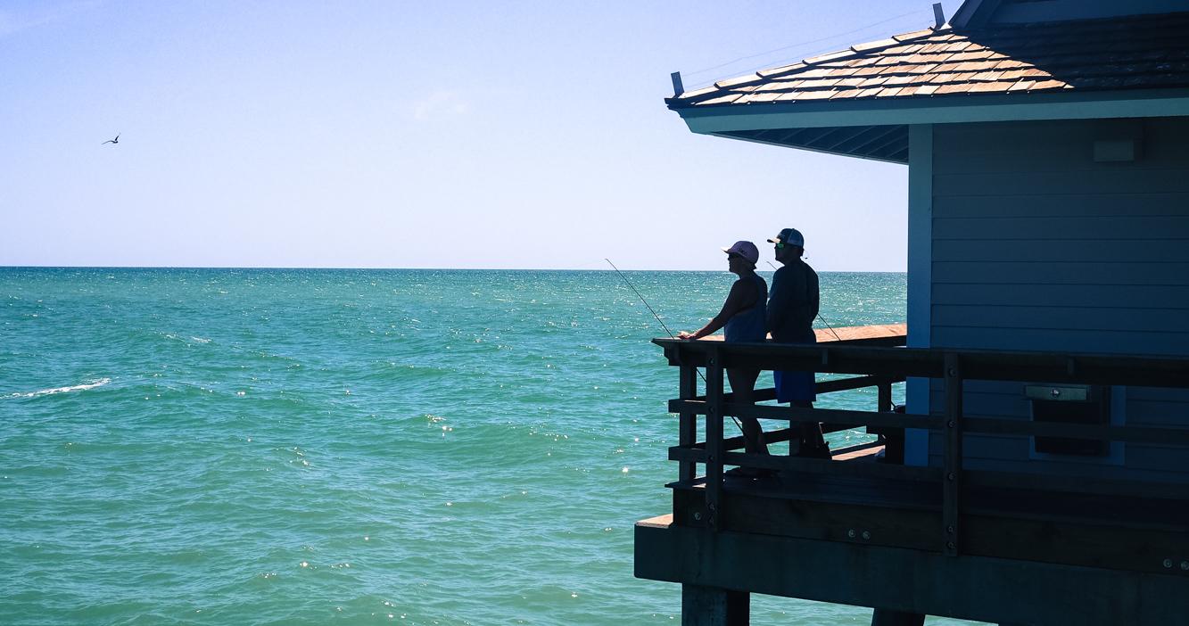 Naples Florida tour