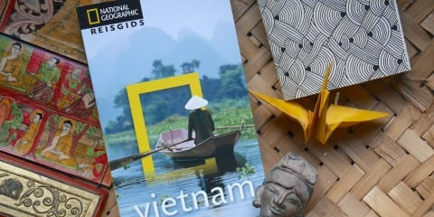National Geographic Vietnam