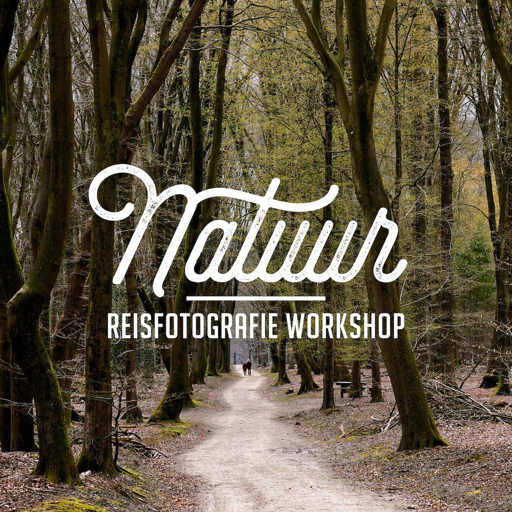 Natuur reisftografie Workshop