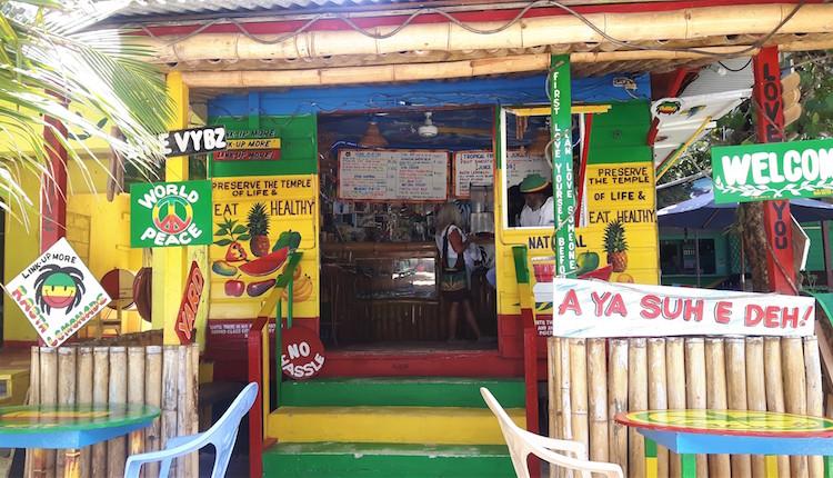 Negril in Jamaica