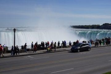 Niagara Waterfalls New York rondreis