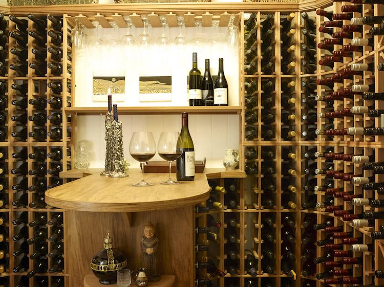 Nieuw Zeeland Wijn wijngebieden