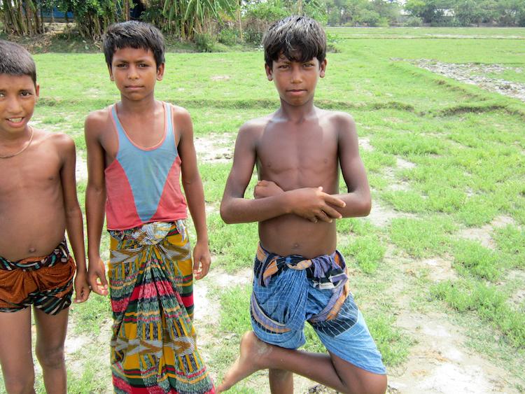 Nijum Dwip reizen naar Bangladesh
