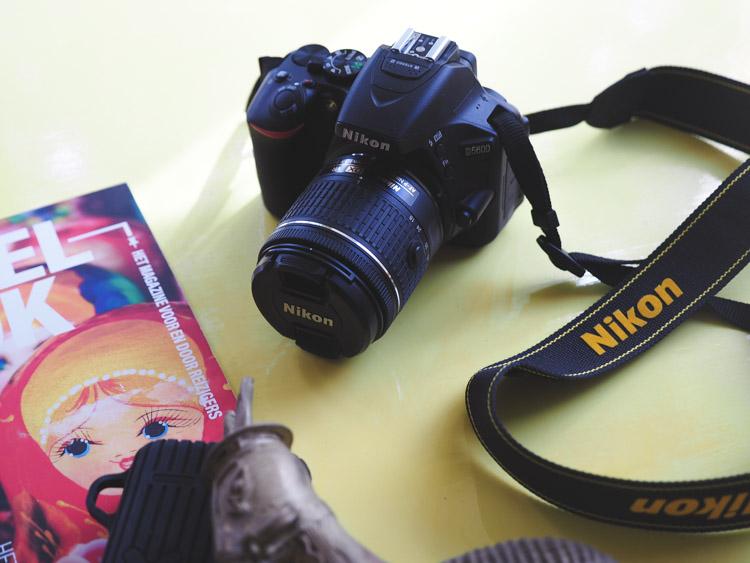 Nikon D5600-3