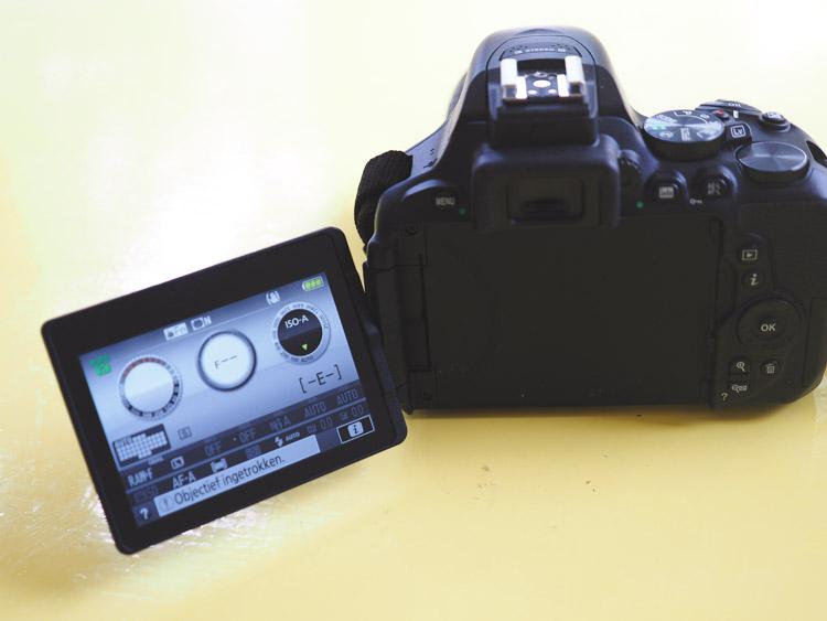 Nikon D5600-6