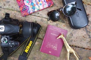 Nikon camera d3400 reisfotografie