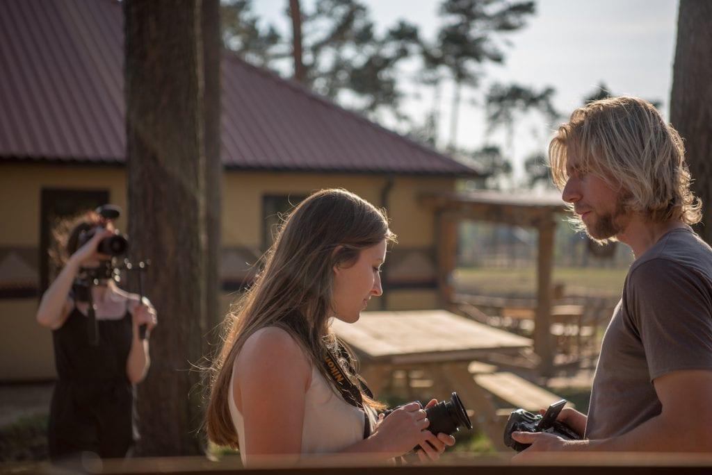 Nikon video buiten fotografie tips natuur
