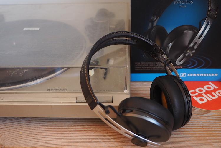 Noise Cancelling Headphones Sennheiser