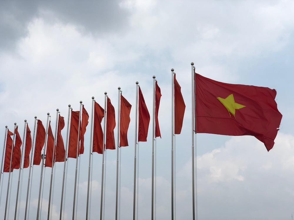 Noord Vietnam rondreis