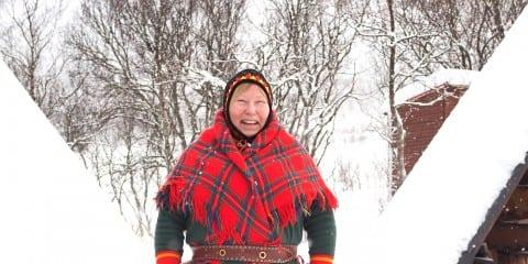 Noorwegen sami