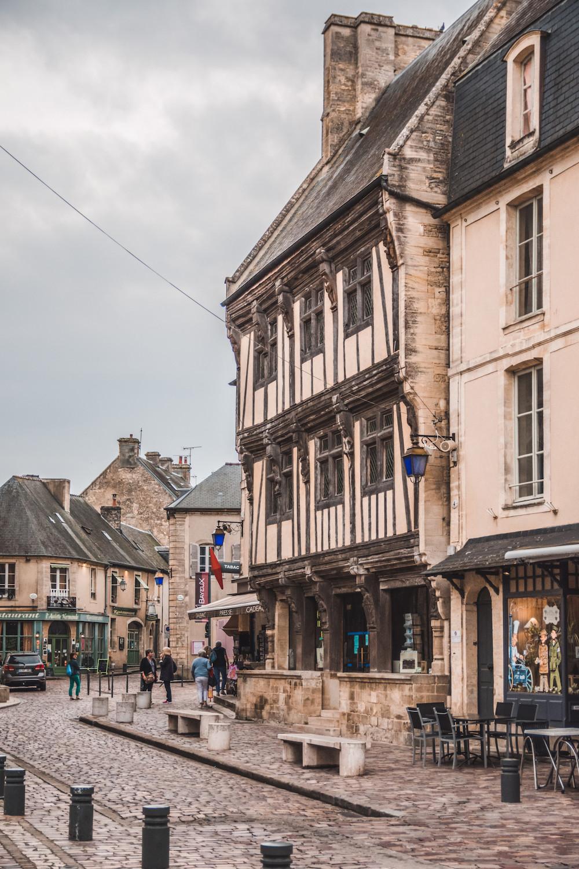 Normandie Bayeux